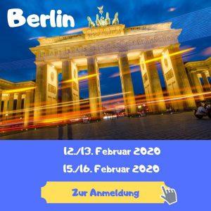 Workshop Gagschreiben von Capital-comedy.de mit Michael Genähr in Berlin 2020