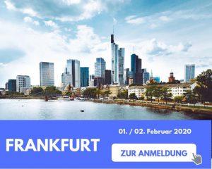 Workshop Gagschreiben von Capital-comedy.de mit Michael Genähr in Frankfurt 2020