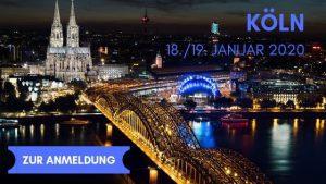 Workshop Gagschreiben von Capital-comedy.de mit Michael Genähr in Köln 2020