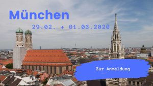Workshop Gagschreiben von Capital-comedy.de mit Michael Genähr in München 2020